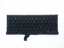 HoTecHon New A1502 UK Keyboard for MacBook Pro Retina 13 inch Late 2013 Mid 2014 Early 2015