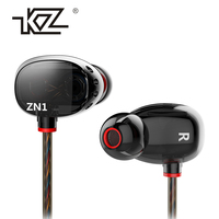 QKZ POD300 Phrodi In Earphone Interactive With Microphone High End Mobile Music Enthusiast Q Value Headset