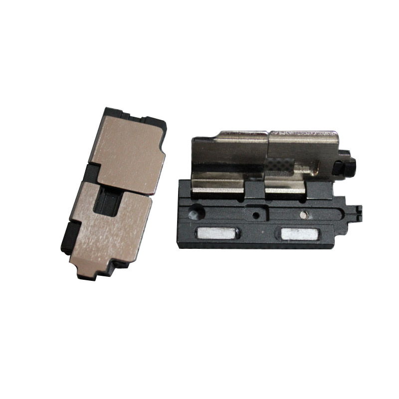 Furukawa S178S/178A сварочный аппарат приспособление обтянутый провода косичкой волокна патч корд V паз фанеры