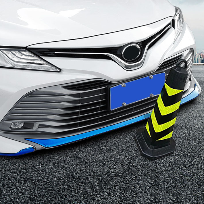 For 2018 Toyota Camry Stainless steel Front Bumper modelling Protective cover