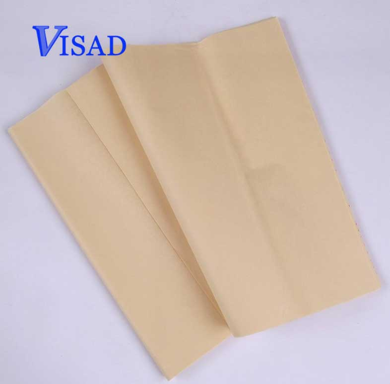 Anhui Jingxian County paper Chinese rice paper packaging Yunlong for calligraphy painting Writing Packing paper
