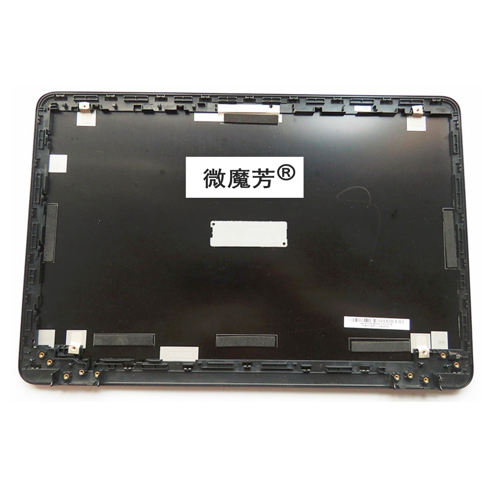 For ASUS N551 N551JK N551JA N551VW N551JW N551J N551JB N551JK N551JM Laptop Top LCD Back Cover New Black A Case black shell new for asus gl502 gl502vm gl502vs gl502vy gl502vt gl502vs ds71 gl502vm ds74 lcd back cover top case a shell black silver