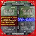 Новые оригинальные и припаянные мячи для мобильного телефона  память для телефона BGA186Ball EMCP 16 + 8 16 ГБ  прошли испытания  BGA186Ball