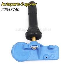 22853740/13581561 433MHZ TPMS For Opel /Mokka /Antara /GMC/Chevy /Cadillac /Buick New Brand Tire Pressure Sensor Monitor