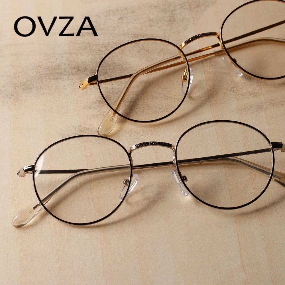 OVZA Japanische Serie Handgefertigte Gläser Rahmen Männer Frauen ...