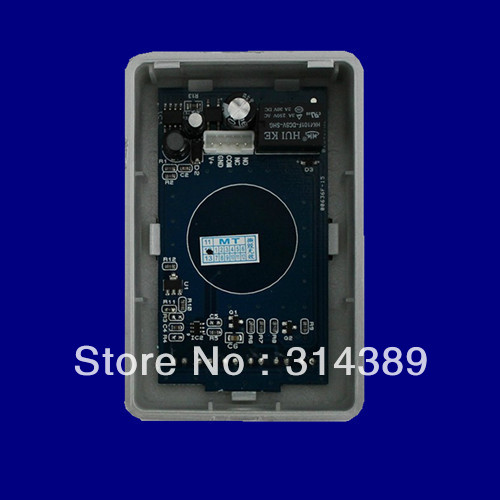 Touch Switch,Exit Button,Access control switch!Touch Button. blue back light electric box cassette.C1