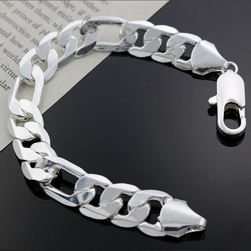 Charms 12MM Noble Bracelet...