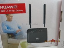 Huawei B880 150 Mbps 4 G LTE FDD e TDD Router ( B880-70 ) subsequentes of B593 ( antena incluída )