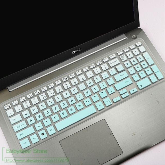 US $2 39 |Keyboard Cover Skin for 15 6