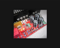 Placa amplificador LM4562 LM4702 + + 8NJW1302/3281 Placa Terminado Ref. Circuito LM4702