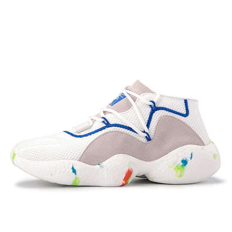 e80358c62 ... Unsiex Y-3 BYW Basketball Shoes Men Mesh Breathable Outdoor Lightweight  Athletic Shoes Men Women ...