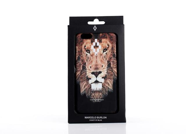 8 Iphone Case Voor X Burlon Pc Marcelo wFRngxqSX