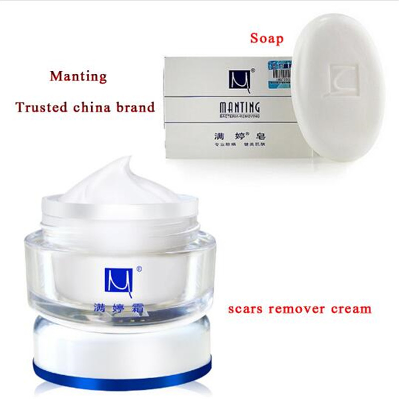 Manting Body And Face Acne Remove Cream Mite Bug Face Care Acne Treatment Scars And Manting Soap Body Nutritious Remove Itch