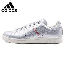Official Original Adidas Originals Thread Low Top Flat Women's Leather Skateboar