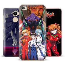 Evangelion Phone Case For Xiaomi