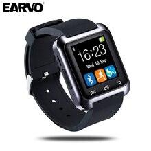 Inteligente Bluetooth Reloj Smartwatch U8 U80 U MTK Digital-reloj de Pulsera Deporte Pulsera de Manos Libres para el Teléfono Android iphone Samsung