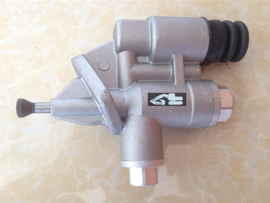 Free shipping 3936316 Diesel Fuel Lift Pump P7100 Diesel Engine parts suit for all Chinese brand