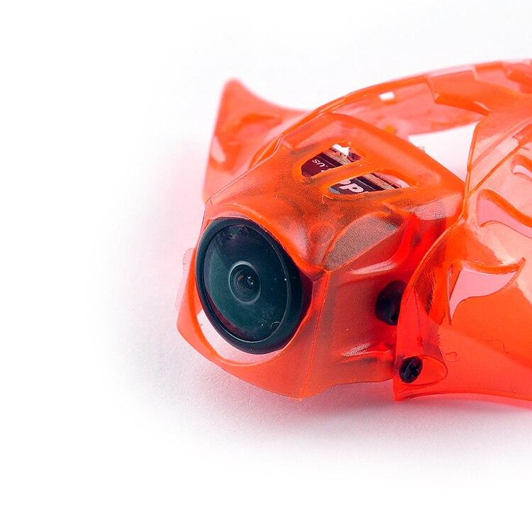 New Mobula7 Camera Canopy V2 Adjustable Angle CADDX EOS2 Cam