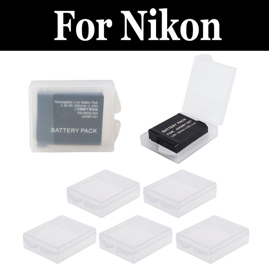 Batería para Nikon CoolPix A100