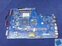 K000092540 Laptop Motherboard for Toshiba Satellite L500 NSWAA LA 5321P