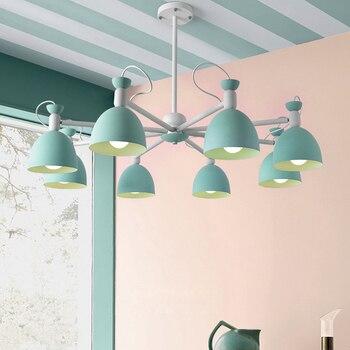 Kronleuchter Dekorative Lampen Moderne led Zu Wohnzimmer beleuchtung Schlafzimmer Leuchten Innen Lampe Moderne Suspension Kronleuchter Lampe