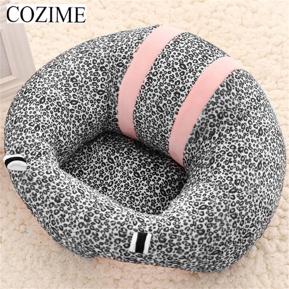 Infant Learning Chair Buy Cozime Baby Support Seat Plush Soft Baby Sofa Infant