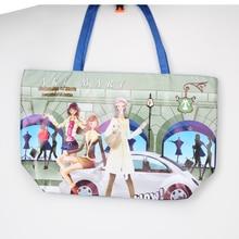 European and American atmospheric handbag 2016 new high quality fashion shoulder Messenger Bag