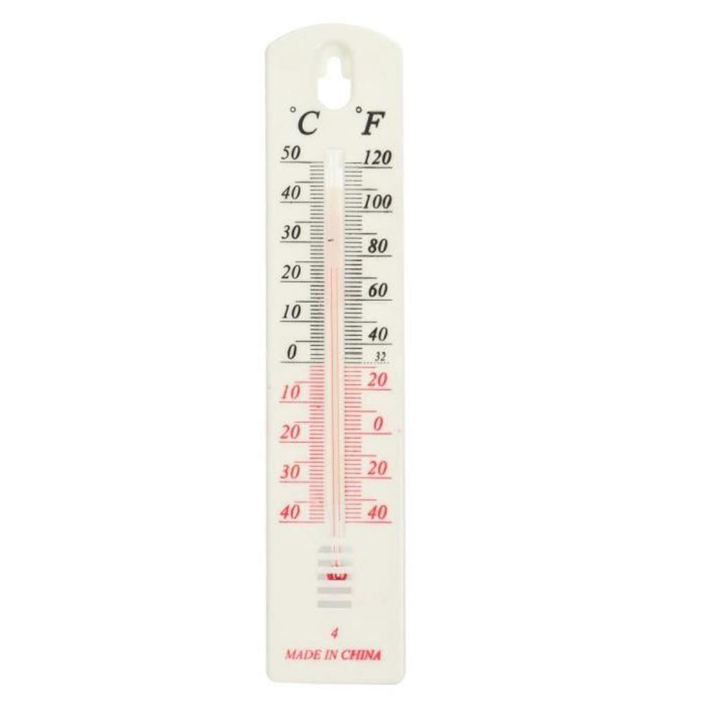 Открытый кулон стены термометр для интерьера Кухня Офис-40-50/-40-120 градусов по Цельсию Температура диапазон
