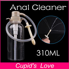 Vagina Douche Cleaning Anal Sex Toys