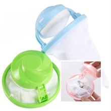 Household Home Floating Pet Fur Lint Hair Catcher Laundry Remover & 2019