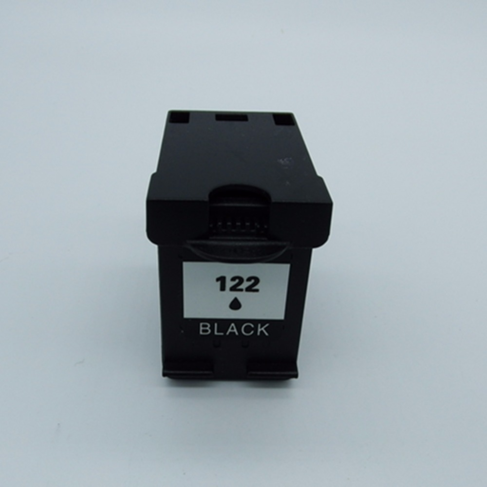 Remanufactured Ink Cartridges For HP122 XL HP122 <font><b>HP122XL</b></font> 122XL Envy 114 120 Offcejit 4630 4634 4620 2630 Inkjet Printer image