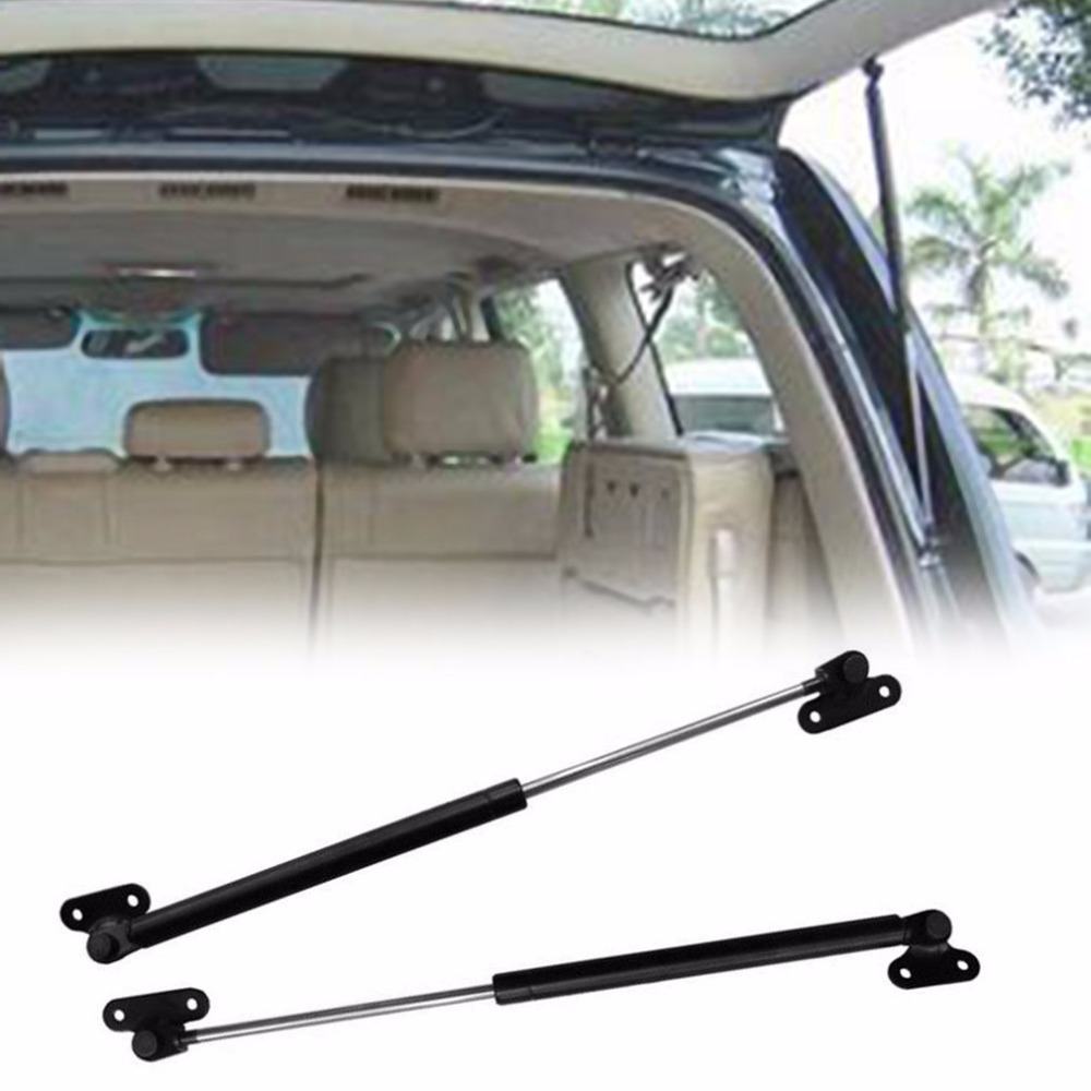 2pcs Tailgate Gas Struts for Toyota for Landcruiser 80 Series 1990-1997 Rear Damper for Lexus LX450 No Drilling Required