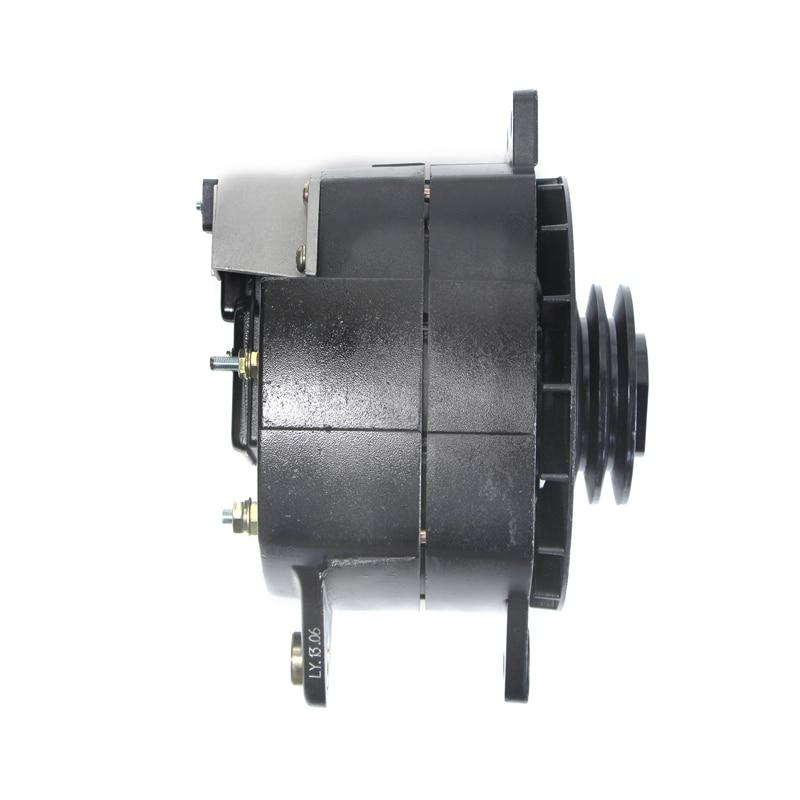 Hot sale 24V 150A alternator 8SC3110VC JFZ215W generator truck accessories for Diesel Engine SCD6114 YC6112 YC6115 D6125H2/HL