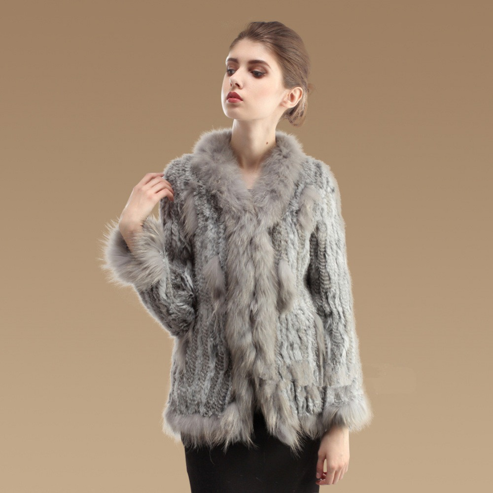 Online Buy Wholesale fur coat sale from China fur coat sale ...