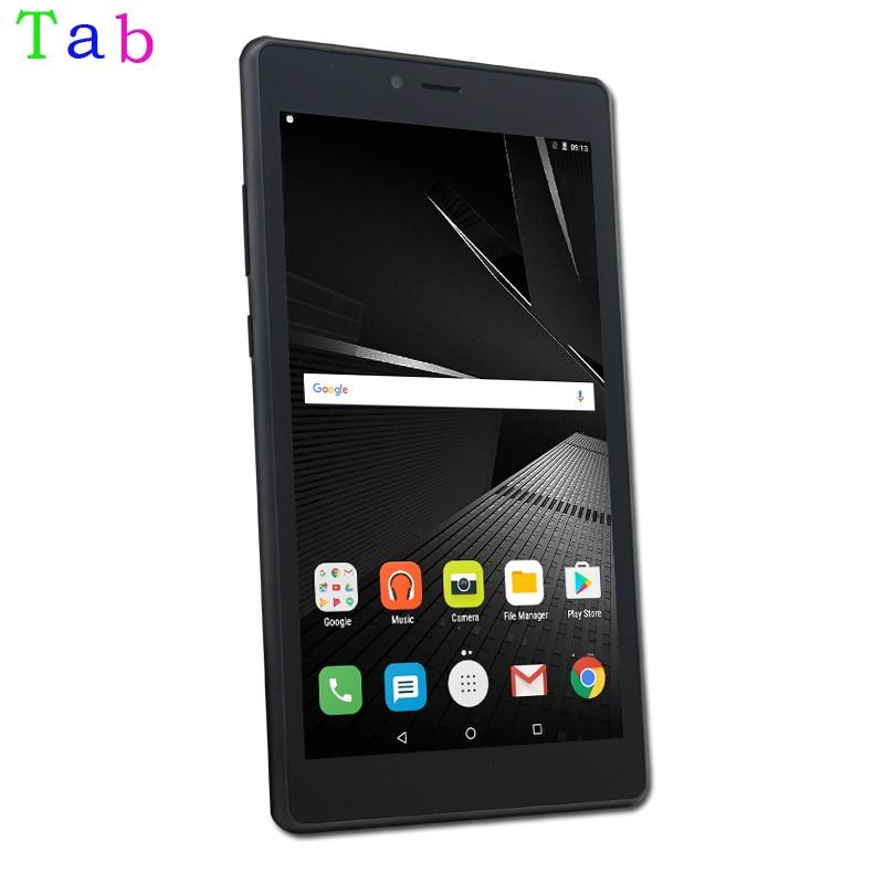 Prix pour D'occasion IPS LCD 7 Pouce Quad Core Android 6.0 Guimauve Tablet Pc 8Mp + 5Mp Caméra 4000 Mah Batterie WiFi édition
