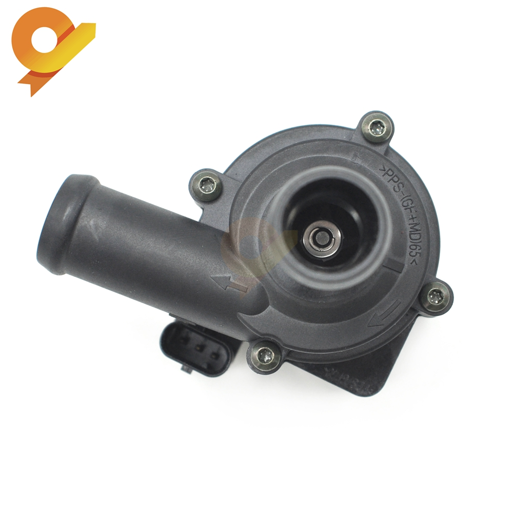 Secondary Coolant Additional Auxiliary Water Pump For Audi Q5 Q7 3.0 4.2 TDI quattro 2.0 TFSI Hybrid 059121012A 7.01713.27 cascade and secondary coolant supermarket refrigeration systems