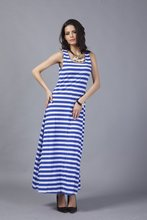 2017 Casual Tropical Summer Style Hot Sexy Women Dress Fashion Femininas Long Dress Vestidos De Festa Summer Dress