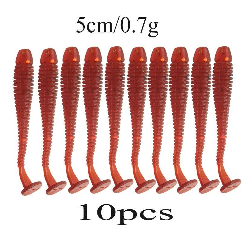 10-Pccs-lot-45mm-0-7g-Bal-k-l-k-Lures-wobblers-Minnow-Yumu-ak-Yemler (8)