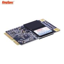 KINGSPEC msata ssd 64GB mini PC SATA III MLC Flash internal msata SSD storage Solid State hard disk Drive for Tablet/laptop