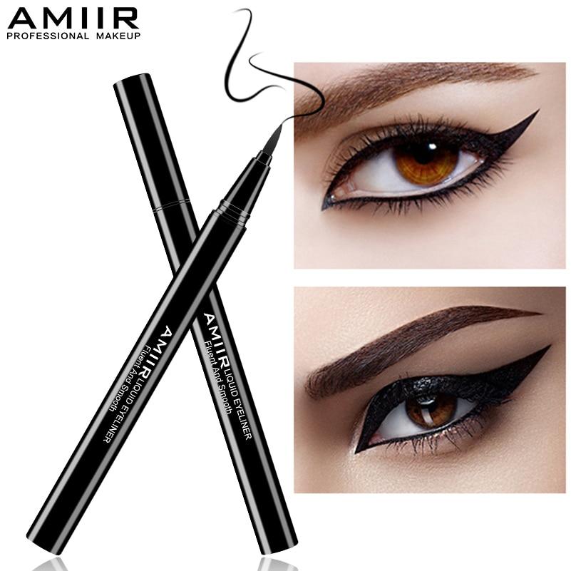 Nieuwe Waterdichte Vloeibare Eyeliner Make-up Tools Eyeliner Pen - Make-up