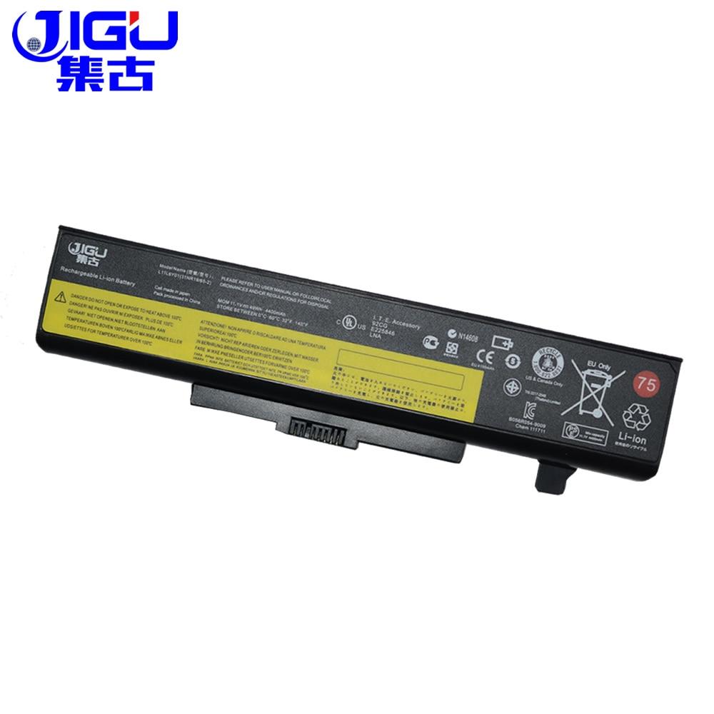 Image 3 - JIGU New 6 Cells Laptop Battery FOR LENOVO G580 Z380 Z380AM Y480 G480 V480 Y580 G580AM L11S6Y01 L11L6Y01laptop battery for lenovolaptop battery6 cell laptop battery - AliExpress