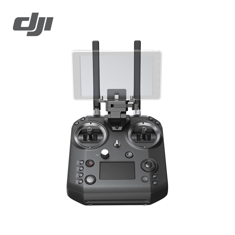DJI Cendence пульт дистанционного управления подходит для Inspire 2 Matrice серии 200 CrystalSky интеллектуальные Батарея