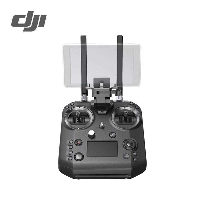 DJI Cendence Télécommande Convient pour Inspirer 2 Matrice 200 Série CrystalSky Intelligente Batterie