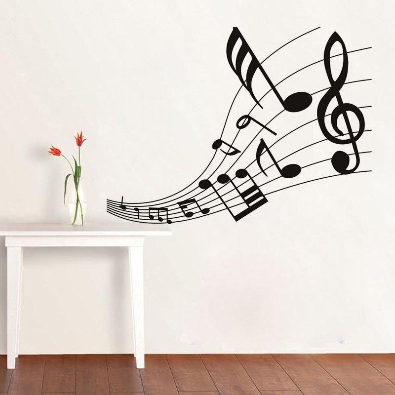 картинки на стену для музыки обеспечить