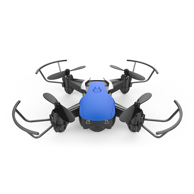 Eachine E61hw Mini Drone With 720P HD Camera Hight Hold Mode RC Quadcopter RTF WiFi FPV Foldable RC Drone
