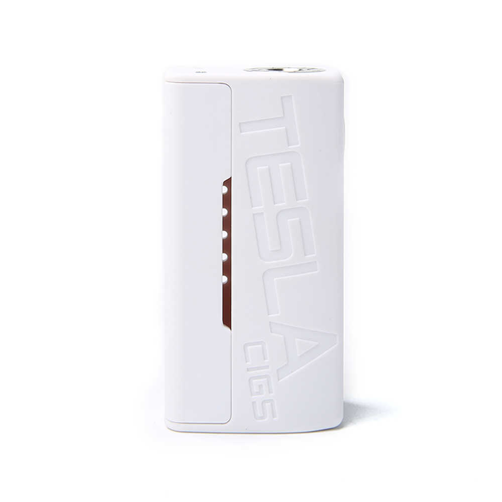 Original 85W TESLACIGS Tesla WYE TC Box MOD Tri-button Design with 85W Output No 18650 Battery Vape Vaporizer vs Drag 2/ Shogun