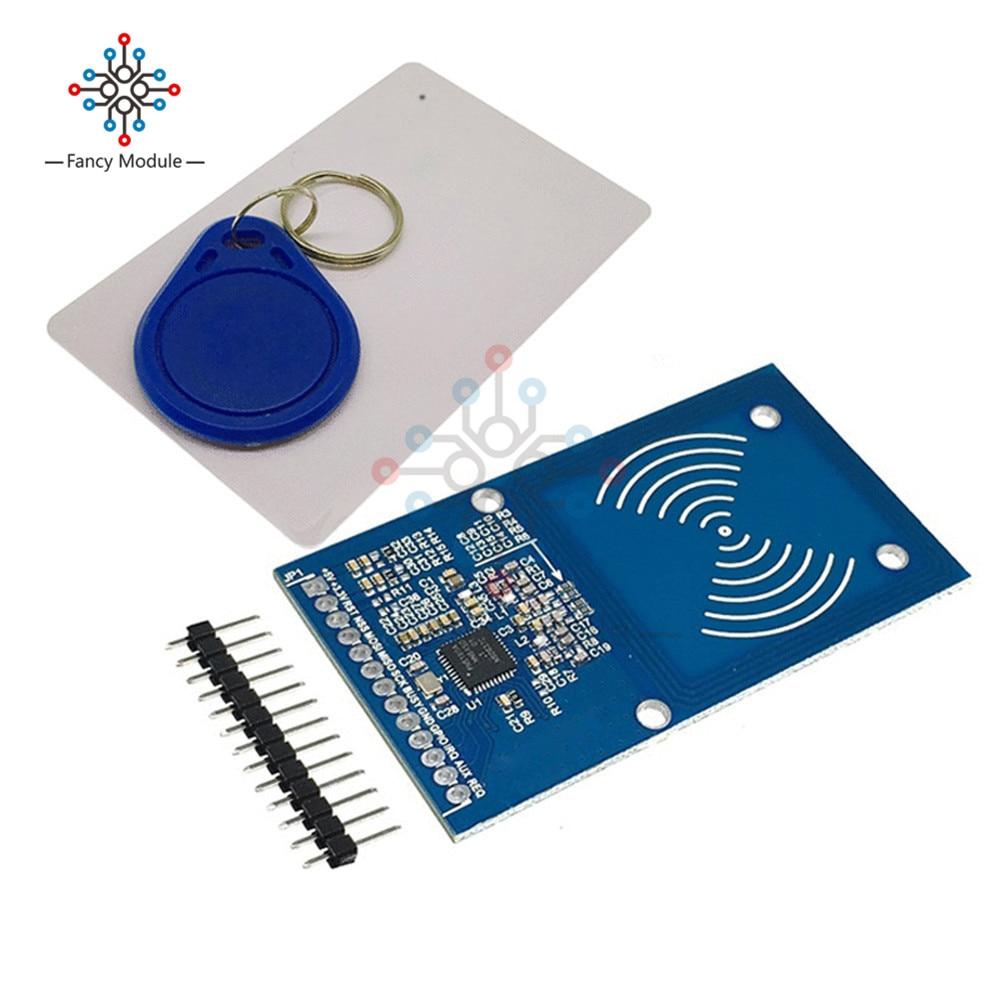 PN5180 NFC RF JE Capteur ISO15693 RFID Haute Fréquence IC carte ICODE2 Lecteur Écrivain