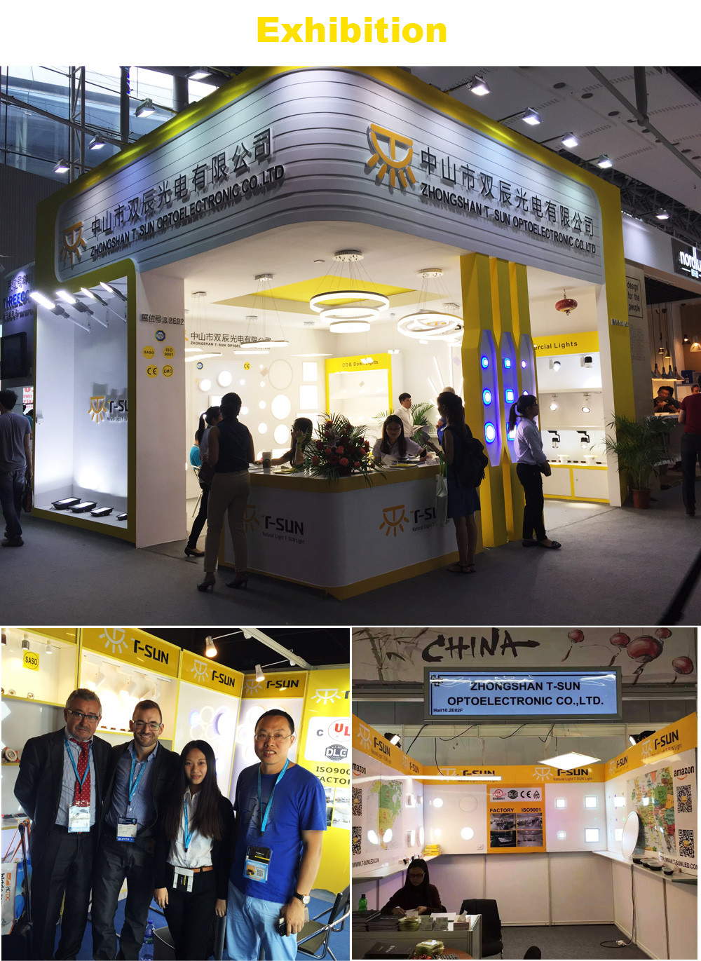 High Quality light for outdoor