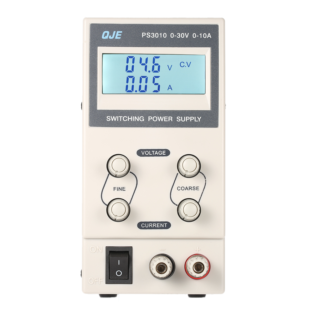 0-30V 0-10A EU/US Plug Digital Regulated DC Switching Power Supply 3 Digits Adjustable Output Voltage Current LCD Display lw3010d dc power supply mini adjustable digital 0 30v 0 10a switching power supply certification us eu au plug 110 220v power