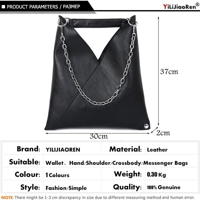 Fashion Leather Handbags for Women 2019 Luxury Handbags Women Bags Designer Large Capacity Tote Bag Shoulder Bags for Women Sac 4
